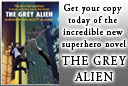 The Grey Alien